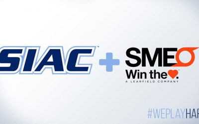 Southern Intercollegiate Athletic Conference Partners with SME Branding on Brand Evolution Project
