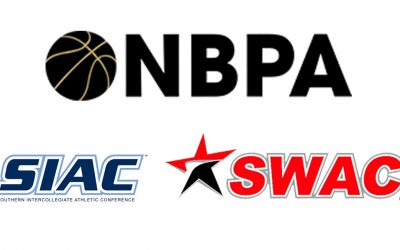 NBPA, SWAC and SIAC Present 2nd Annual Top 50 Camp